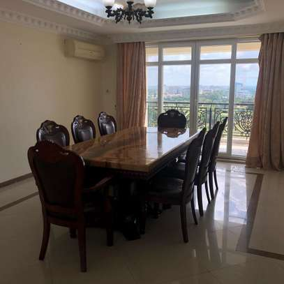 Fully Furnished 3 Bedroom Apartment for rent at Seaview Dar es Salaam. image 5