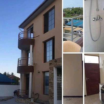 FULL FURNISHED TWO BEDROOM APARTMENT FOR RENT