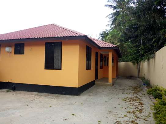2 Bdrm House at Goba
