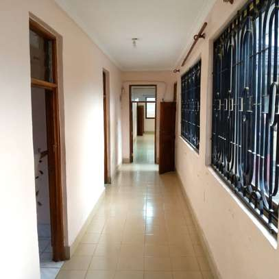 4 bed room stand alone house for rent at msasani image 7