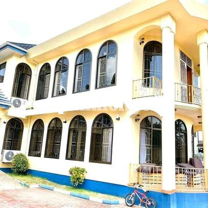 HOUSE FOR RENT MBEZI BEACH image 13