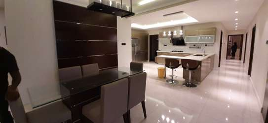 4 Bedrooms Spacious Apartments For Rent in Masaki image 10