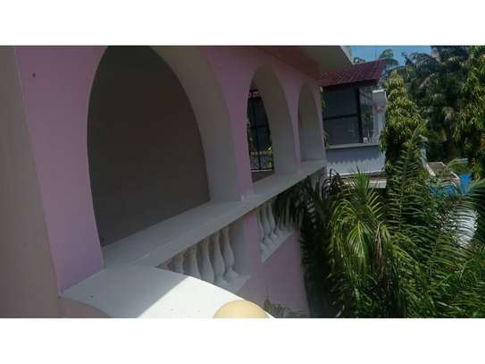 5bed town house at msasani,office,residance $1000pm image 15