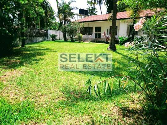 3 Bedroom Standalone House At Msasani Beach image 1