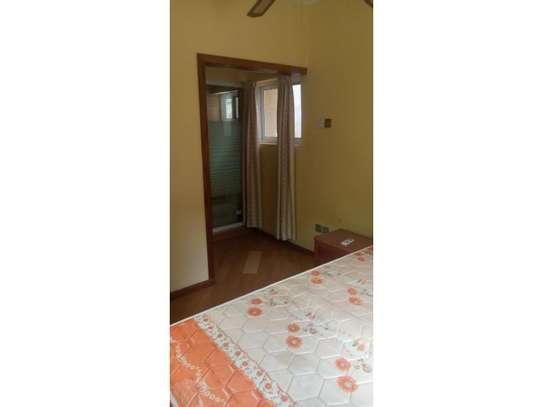 1be  fully furnished apartment at mikocheni a image 10