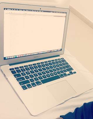 Macbook Air 13.3inch 2015