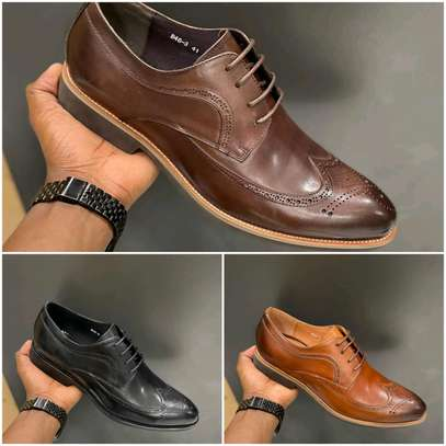 Quality mens shoes available image 2