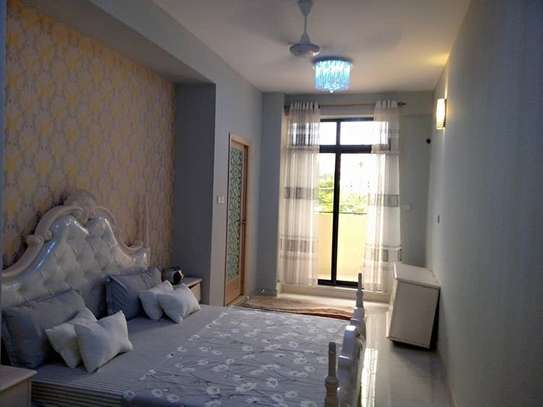 APARTMENT FULL FURNISHED FOR RENT