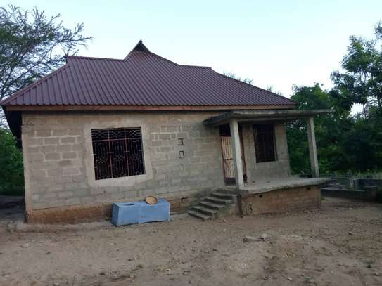 House for sale mbezi Msakuzi-Mpiji Majohe road image 3