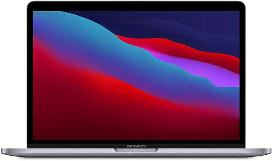 Apple MacBook Pro with Apple M1 Chip (13-inch, 8GB RAM, 256GB SSD) - Space Grey (November 2020) image 4