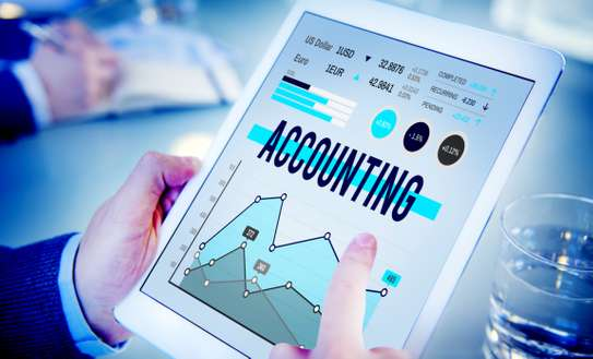 Best Accounting management system for small business, Industry and Individual.
