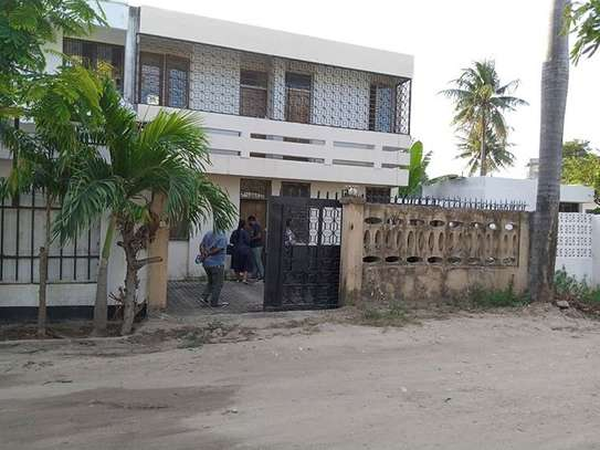 Stand alone house for rent at MSASANI MALL image 1