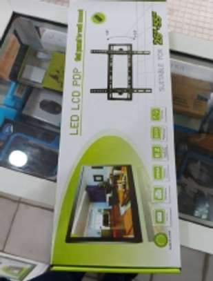Tv wall mount stand image 1