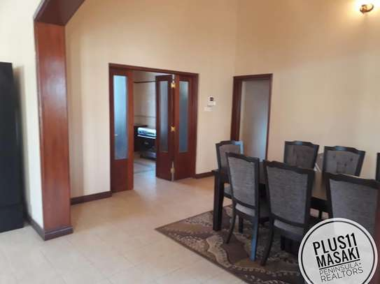 3 bedroom stand-alone furnished with servant quarters image 4