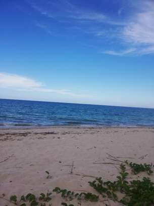 big beach plot 14 acres for sale at gezaulole kigamboni image 1