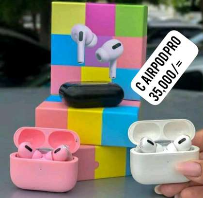AirPods Pro for iphone & android image 1