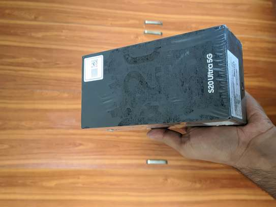 Samsung Galaxy S20 Ultra 5G for SALE!!! image 1