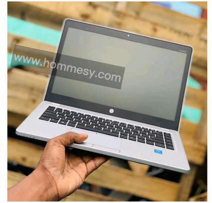 Hp folio 9480 core i5