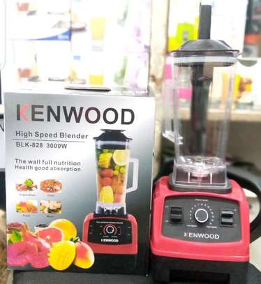 KENWOOD BLENDER image 1