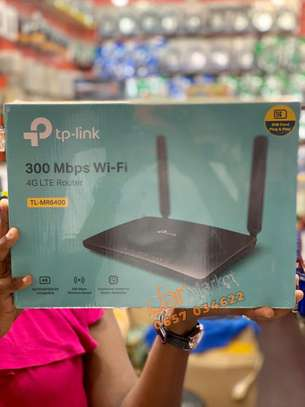TP -LINK ROUTER image 2