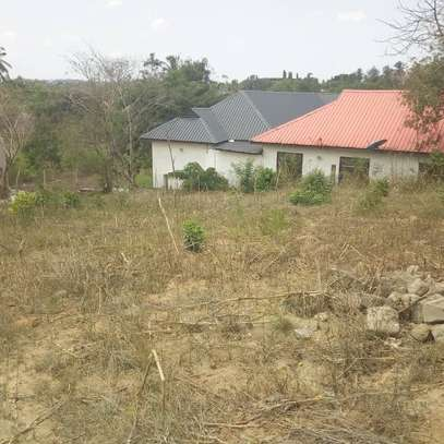 400 Sqm Plot at Kimara Korogwe image 3