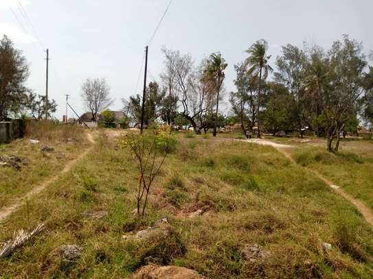 1600 Sqm Plot in Ununio Beach
