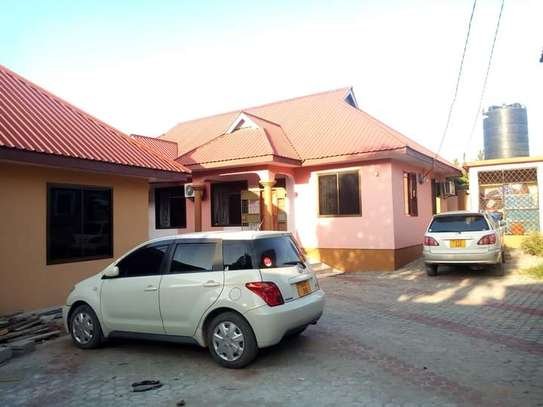 3 bed room big house for sale  at ukonga area image 6