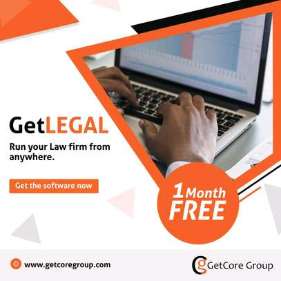 GetLEGAL Software