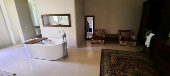 a LUXURIOUS  clean beach house at mbezi beach with the beach view is for rent image 10