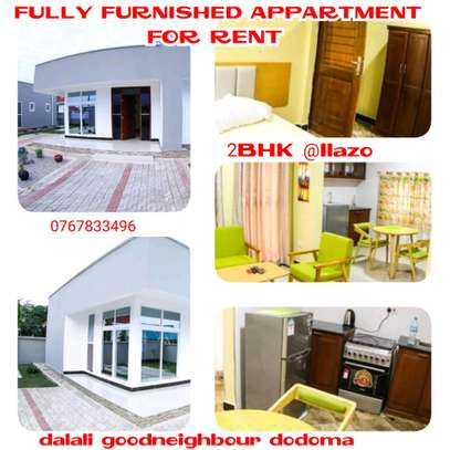 APPARTMENT FOR RENT AT ILAZO
