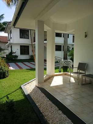 3 Bedroom Fully Furnished Apartment  for Rent image 12