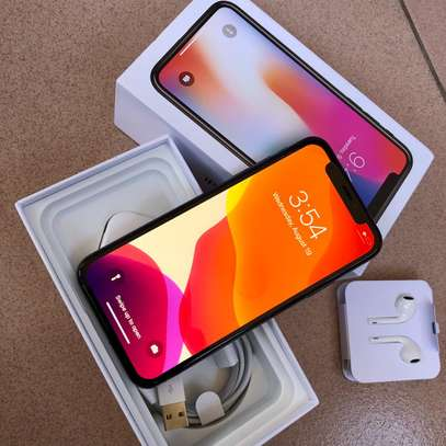 iPhone X Brand New Offer