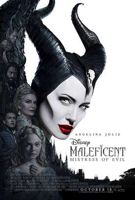 MALEFICENT: MISTRESS OF EVIL image 1