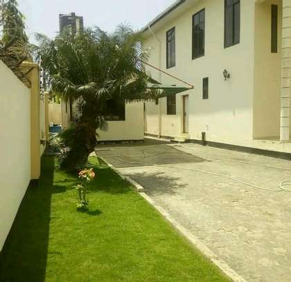 a 4bedrooms standalone is for rent at mbezi beach kwazena near shoppers plaza image 2