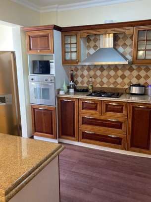 Fully furnished 3 bedroom apartment for rent at Oysterbay, image 4