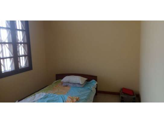 3bed house in the compound at mikocheni b along main rd image 10