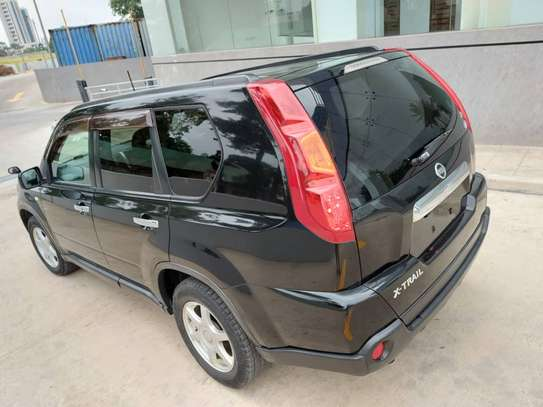 2007 Nissan X-Trail image 2