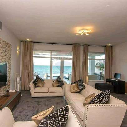Full Furnished Luxury Beach Villa For SALE. image 2