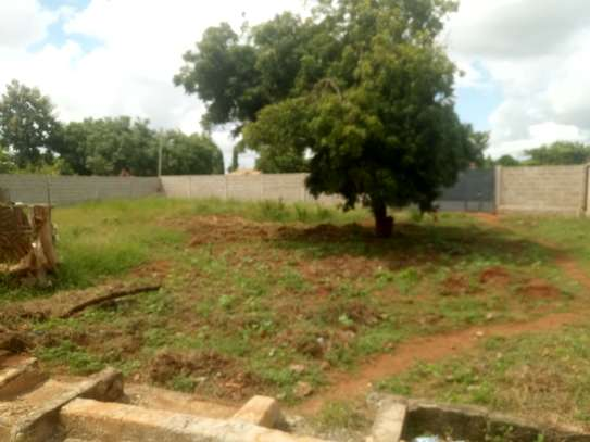 Plot for Sell Wazo Hill 60m Negotiable image 4