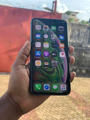 iPhone XS Max 64GB spacegray for sale image 4