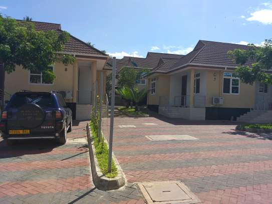 2 Bdrm Fully Furnished Apartment at Mbezi Beach Afrikana