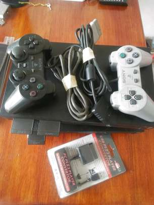 Play station 2 image 2