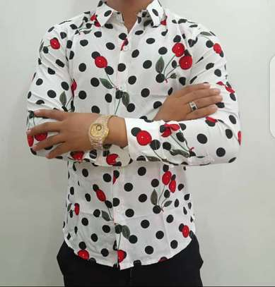Office Shirts For Men image 8