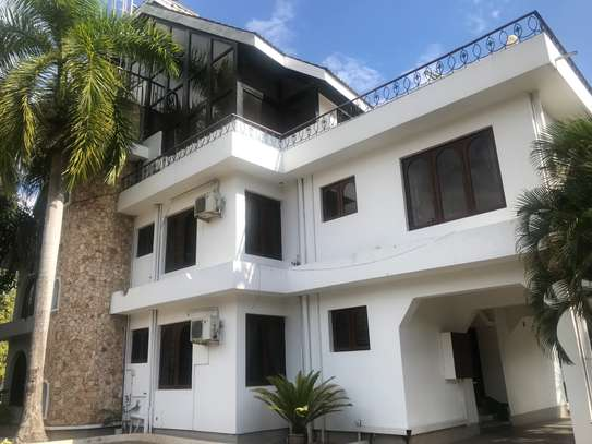 7 Bdrm House Fully Furnished at Prime Area Kinondoni image 12