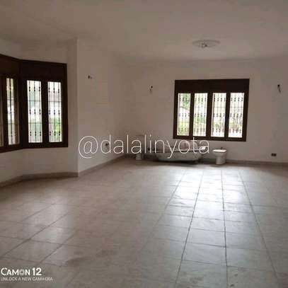 NICE HOUSE FOR RENT STAND ALONE image 14