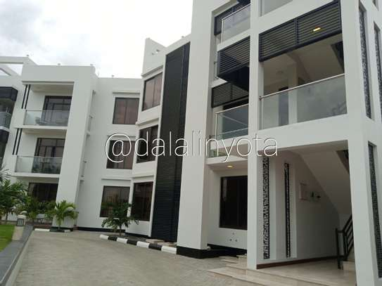 2 BEDROOM'S APPARTMENTS AT MBEZI BEACH image 2