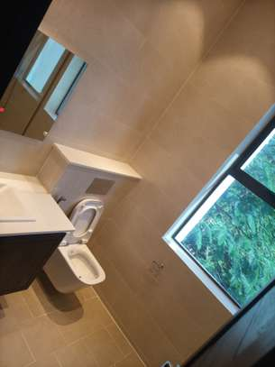 Two bedrm apart for rent at masaki fully furnished image 5