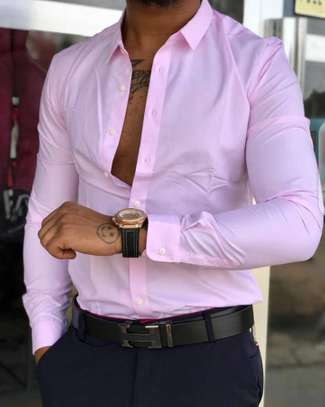 Office Shirts For Men image 6