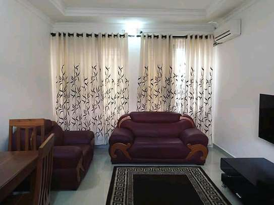 Fully furnished 2 bedrooms for at Msasani image 3