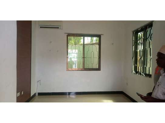 2bed small housewith big compound at mikocheni tsh 700,000 image 2